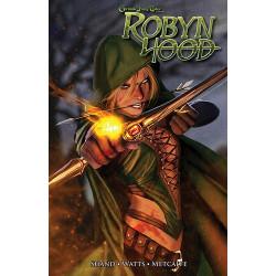 GRIMM FAIRY TALES : ROBYN HOOD