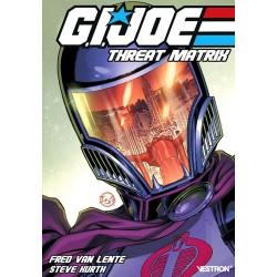T02 - G.I. JOE THREAT MATRIX - VOLUME 2