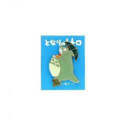 MON VOISIN TOTORO PINS TOTORO RUGISSANT