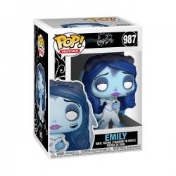 EMILY LES NOCES FUNEBRES FIGURINE POP! MOVIES VINYL 9 CM