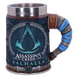 ASSASSIN'S CREED VALHALLA TANKARD
