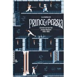 LA CREATION DE PRINCE OF PERSIA - DE JORDAN MECHNER 1985-1993