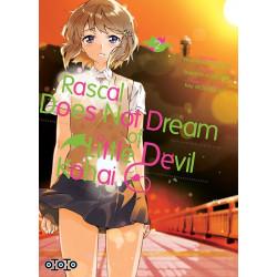 RASCAL DOES NOT DREAM OF LITTLE DEVIL KOHAI T02