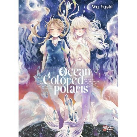 OCEAN COLORED POLARIS