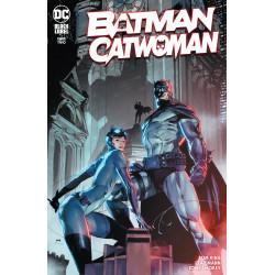 BATMAN CATWOMAN 2