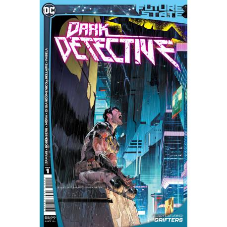 FUTURE STATE DARK DETECTIVE 1