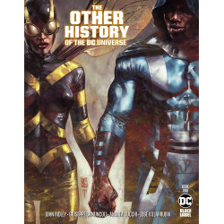 OTHER HISTORY OF THE DC UNIVERSE 2 OF 5