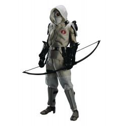 STORM SHADOW GI JOE X TOA HEAVY INDUSTRIES PX ACTION FIGURE 30 CM