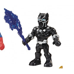 BLACK PANTHER SUPER HERO ADV ACTION FIGURE 13 CM
