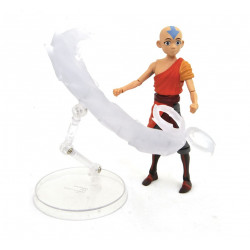 AANG AVATAR SERIES 1 DLX ACTION FIGURE 15 CM