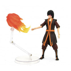 ZUKO AVATAR SERIES 1 DLX ACTION FIGURE 15 CM