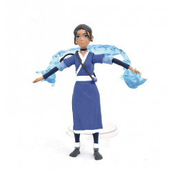 KATARA AVATAR SERIES 1 DLX ACTION FIGURE 15 CM