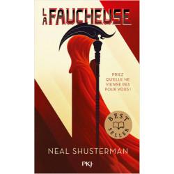 LA FAUCHEUSE - TOME 1 - VOL01