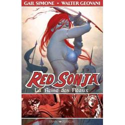 RED SONJA 1 - LA REINE DES FLEAUX