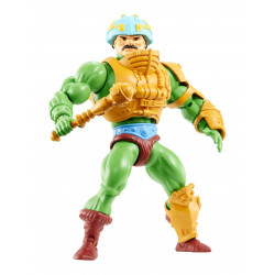 MAN-AT-ARMS MASTERS OF THE UNIVERSE ORIGINS 2020 FIGURINE 14 CM