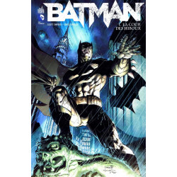 PACK DECOUVERTE BATMAN RENAISSANCE T1 + T2 OFFERT