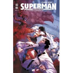 CLARK KENT : SUPERMAN - TOME 5