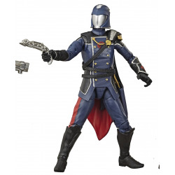 COBRA COMMANDER GI JOE CLASSIFIED SERIES 6IN ACTION FIGURE 15 CM
