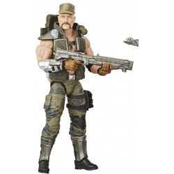 GUNG-HO GI JOE CLASSIFIED SERIES 6IN ACTION FIGURE 15 CM
