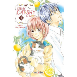 STRAY CAT AND SKY LEMON T01