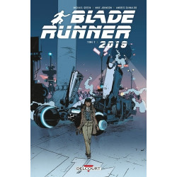 BLADE RUNNER 2019 T02