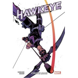 HAWKEYE : CHUTE LIBRE
