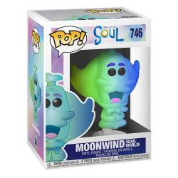 SOUL POP! DISNEY VINYL FIGURINE MOONWIND