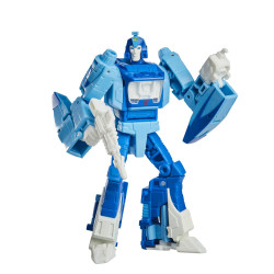 BLURR TRANSFORMERS STUDIO SERIES DELUXE CLASS 2021 WAVE 1 FIGURINE 15 CM