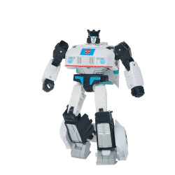JAZZ THE TRANSFORMERS THE MOVIE TRANSFORMERS STUDIO SERIES DELUXE CLASS 2021 WAVE 1 FIGURINE 15 CM