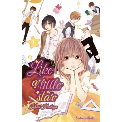 LIKE A LITTLE STAR TOME 1