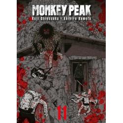 MONKEY PEAK T11