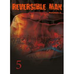 REVERSIBLE MAN T05 - VOL05