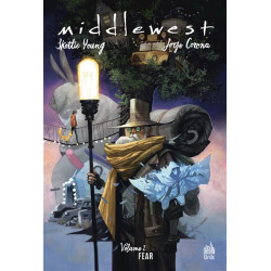 MIDDLEWEST TOME 2
