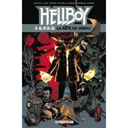 HELLBOY AND BPRD T06 - LA BETE DE VARGU
