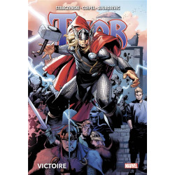 THOR T02: VICTOIRE