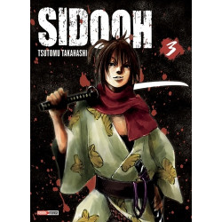 SIDOOH T03 (NOUVELLE EDITION)