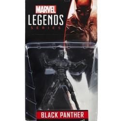 BLACK PANTHER MARVEL LEGENDS SERIES 3.75 ACTION FIGURE