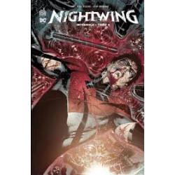 NIGHTWING INTEGRALE TOME 2