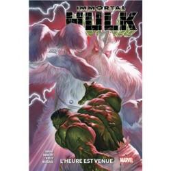 IMMORTAL HULK T06: L'HEURE EST VENUE