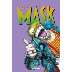 THE MASK, INTEGRALE VOL. 3: TOURNEE MONDIALE