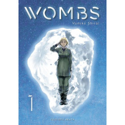 WOMBS TOME 1