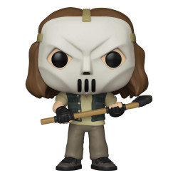 CASEY JONES LES TORTUES NINJA FUNKO POP! TELEVISION VINYL FIGURINE 9 CM