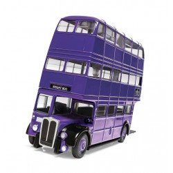 HARRY POTTER 1/76 KNIGHT BUS METAL