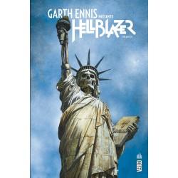 GARTH ENNIS PRESENTE HELLBAZER T3