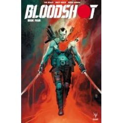 BLOODSHOT 2019 TP VOL 4