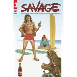 SAVAGE 2020 3 CVR B QUINONES