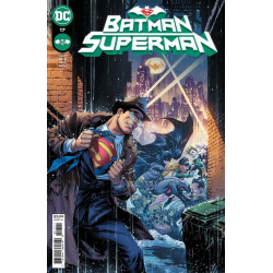 BATMAN SUPERMAN 17 CVR A IVAN REIS DANNY MIKI