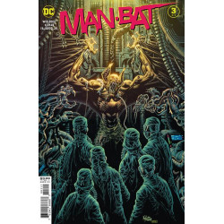 MAN-BAT 3 OF 5