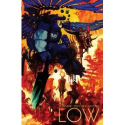 LOW DLX HC VOL 2