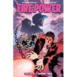 FIRE POWER BY KIRKMAN SAMNEE TP VOL 2